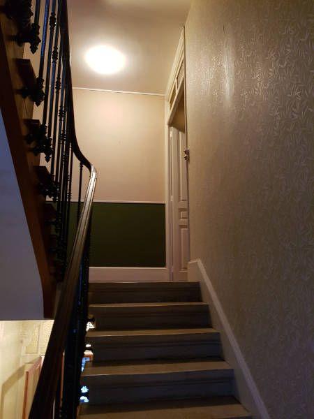 Rénovation d\'une entrée, d\'une cage d\'escalier et d\'une chambre à ...
