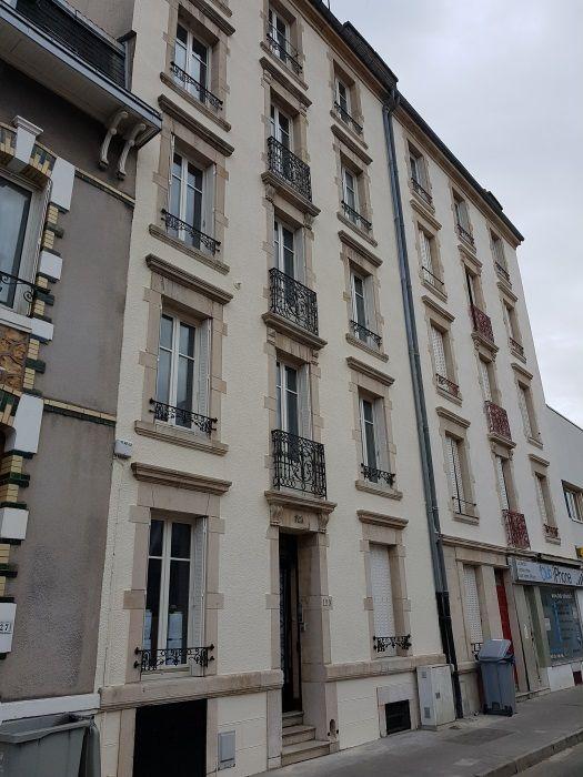Ravalement de façade Quartier Blandan à Nancy (2)