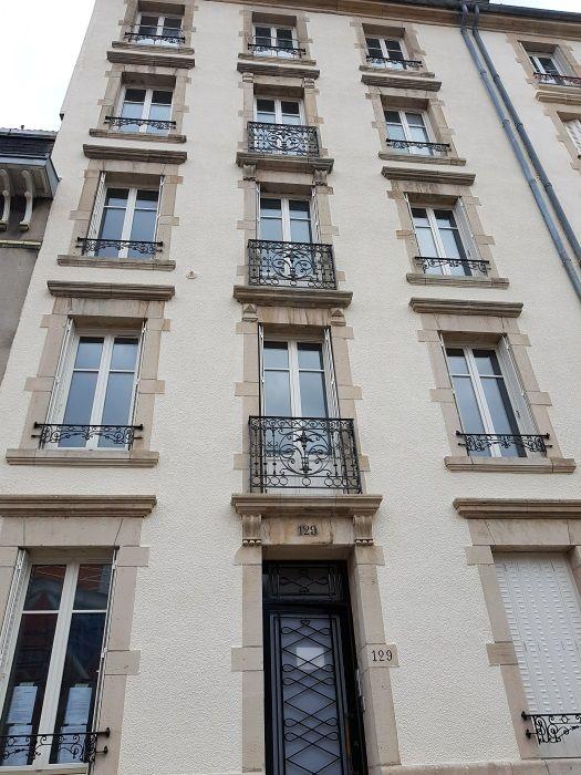 Ravalement de façade Quartier Blandan à Nancy (3)
